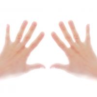左右で意味は変わる?右手の結婚線の見方