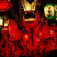 横浜中華街でオーラ占いをしよう!当たると評判の占い館・占い師
