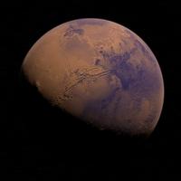 六星占術・火星人を徹底解説!基本的な性格・相性がよい運命星って?
